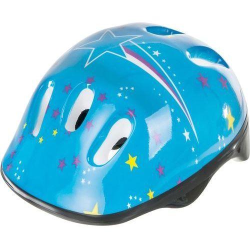 Kaski ochronne dla dzieci, Uniwersalny kask ochronny KIDZ MOTION - niebieski