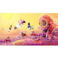 Gry na PlayStation 3, Rayman Legends (PS3)