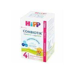 HiPP - Combiotik 4 Junior mleko modyfikowane