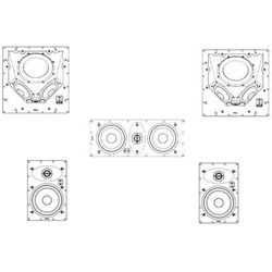 Focal 100ICLCR5 / 100IWLCR5 / 100IW6 system 5.0