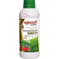 Odżywki i nawozy, Ekologiczny nawóz do trawników na mech 1l