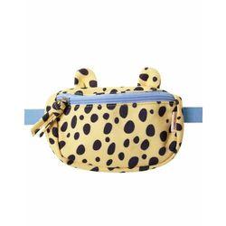 Rockahula Kids - torebka nerka Cheetah Yellow
