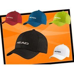 Czapka tenisowa z daszkiem Head Promotion Cap