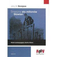 Pozostałe książki, Śmieszne sto milionów Słowian (opr. twarda)