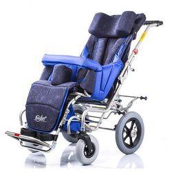 Wózek inwalidzki specjalny MM typ 4 COMFORT