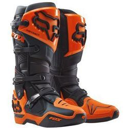BUTY FOX INSTINCT 2,0 BLACK/ORANGE
