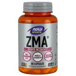 NOW Foods ZMA® 180 kaps