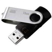 Pozostałe akcesoria komputerowe, Pamięć GOODRAM Twister 16 GB Czarny (UTS2-0160K0R11)