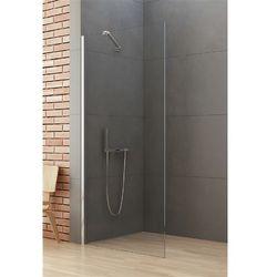 Ścianka prysznicowa 100 cm K-0460-WP New Soleo New Trendy DODATKOWY RABAT W SKLEPIE NA KABINĘ