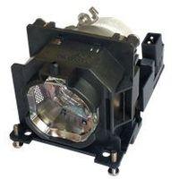 Lampy do projektorów, Lampa do PANASONIC PT-VW530EAJ - oryginalna lampa z modułem