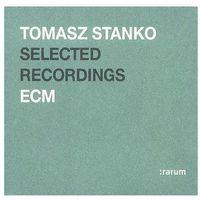 Pozostała muzyka rozrywkowa, Rarum Vol. 17 - Selected Recordings (Digipack) (*) - Tomasz Stańko (Płyta CD)
