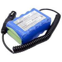 Akumulatorki, Sennheiser HMDC 200 / BA202-12 2500mAh 30.0Wh Ni-MH 12.0V (Cameron Sino)