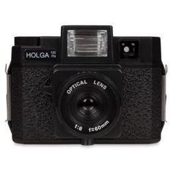 Lomo Holga 120FN Flash aparat na film 120 z lampą