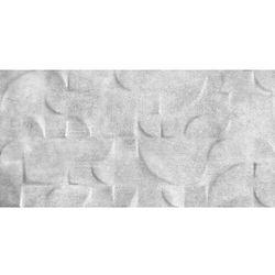 Dekor Odys Metro Ceramstic 60 x 30 cm jasnoszary 1,44 m2