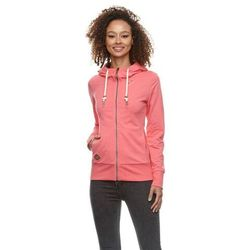 bluza RAGWEAR - Paya Pink (4043) rozmiar: L