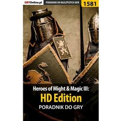 Heroes of Might Magic III: HD Edition - Jakub Bugielski - ebook