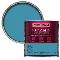Farba Ceramiczna Magnat Ceramic C61 Szmaragdowy Akwamaryn 2.5l
