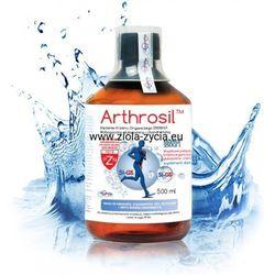 ARTHROSIL krzem Si-G5 2500 mg/l + glukozamina + chondroityna