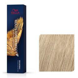 Wella Koleston Perfect ME+   Trwała farba do włosów 10/1 60ml