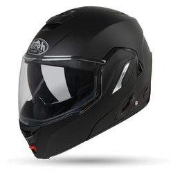 KASK MODUŁOWY AIROH REV 19 COLOR BLACK MATT