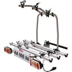 Odchylany bagażnik rowerowy na hak Fabbri Easy Bike Quick-Connect System + DOSTAWA GRATIS | SKLEPY WARSZAWA ul. Grochowska 172, ul. Modlińska 237