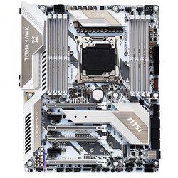 Płyta główna MSI MSI X299 TOMAHAWK ARCTIC, LGA2066, 8xDDR4, 2xM.2, 8xSATA3, 3xUSB3.1 Gen2 - X299 TOMAHAWK ARCTIC Darmowy odbiór w 21 miastach!