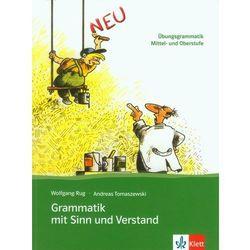 Grammatik Mit Sinn Und Verstand (opr. miękka)