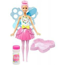 Barbie Bąbelkowa wróżka