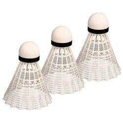 Lotki nylonowe do badmintona Avento x3