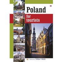 Przewodniki turystyczne, Poland for tourists - Polska dla turysty. Wersja angielska (opr. miękka)