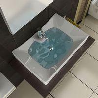 Umywalki, Rea 67 x 46 (U0002)