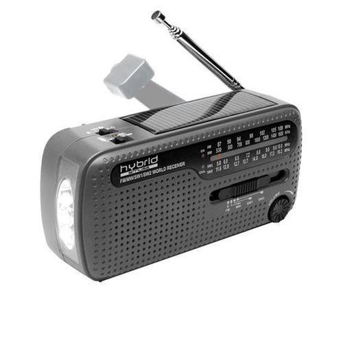 Radioodbiorniki, Muse MH-07