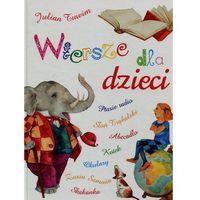 Książki dla dzieci, Wiersze dla dzieci - Wysyłka od 5,99 - kupuj w sprawdzonych księgarniach !!! (opr. twarda)