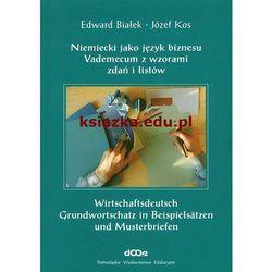Niemiecki jako język biznesu (opr. miękka)