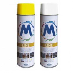 Farba do malowania linii - M-Markers