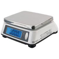 Wagi sklepowe, Waga elektroniczna prosta - do 30kg