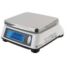Waga elektroniczna prosta - do 30kg