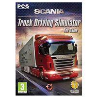 Gry PC, Scania Truck Driving Simulator (PC)