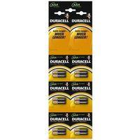 Baterie, Baterie alkaliczne Duracell Duralock C&B LR03/AAA (blister) 12 sztuk