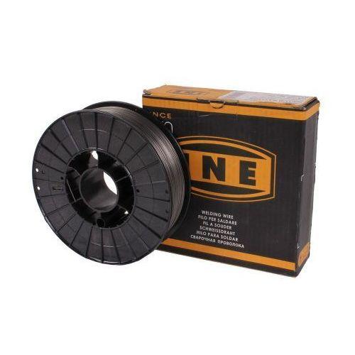 Akcesoria spawalnicze, Drut spawalniczy samoosłonowy MIG stal D200, 0,9 mm, 4,5 kg – INETUB09D45