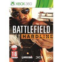 Gry na Xbox 360, Battlefield Hardline (Xbox 360)