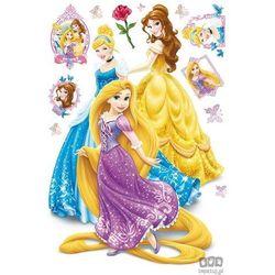 Naklejka Disney Princess - Księżniczki DF41311_outlet