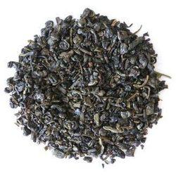 Herbata zielona o smaku miętowa 200g
