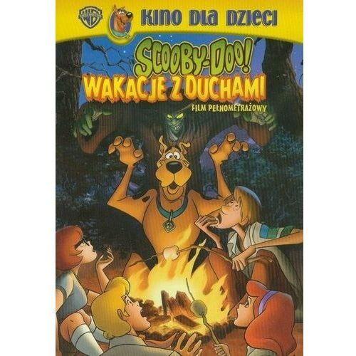 Bajki, SCOOBY-DOO WAKACJE Z DUCHAMI GALAPAGOS Films 7321909273344