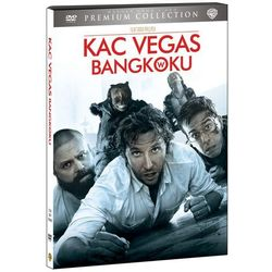 Kac Vegas w Bangkoku (DVD), Premium Collection - Todd Phillips