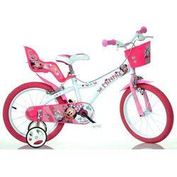 Dino Bikes Minnie 16