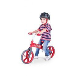 Yvolution Rowerek biegowy Velo 1Y36QU