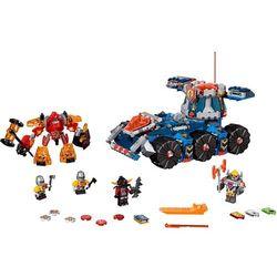 LEGO NEXO KNIGHTS, Pojazd Axla, 70322