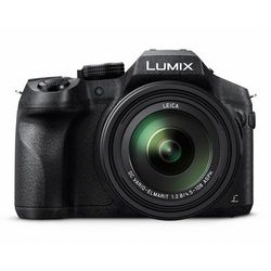 Panasonic Lumix DMC-FZ300