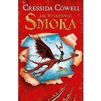 Książki dla dzieci, Jak wytresować smoka. Tom 1 (opr. miękka)